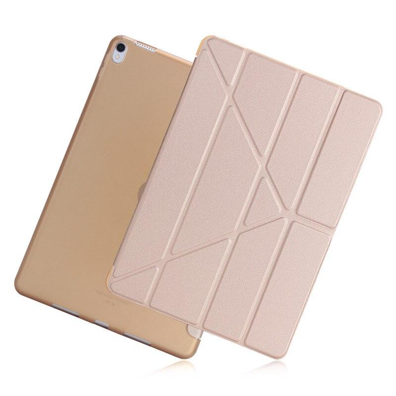 Funda de cuero para tablet pu suave para el nuevo IPAD Mini 5 2019 funda con tapa soporte inteligente para Apple IPad A2133 A2124 A2125 A2126 fundas