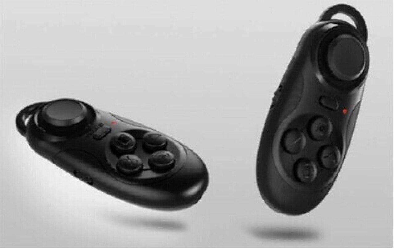 Mobile Phone Bluetooth Mini Game Handle Prison Free VR Glasses Remote Control enlarge