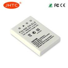 EN-EL5 batterie ENEL5 1400mAh pour Nikon Coolpix P4 P80 P90 P100 P500 P510 P520 P530 P5000 P5100 5200 7900 P6000 3700 4200