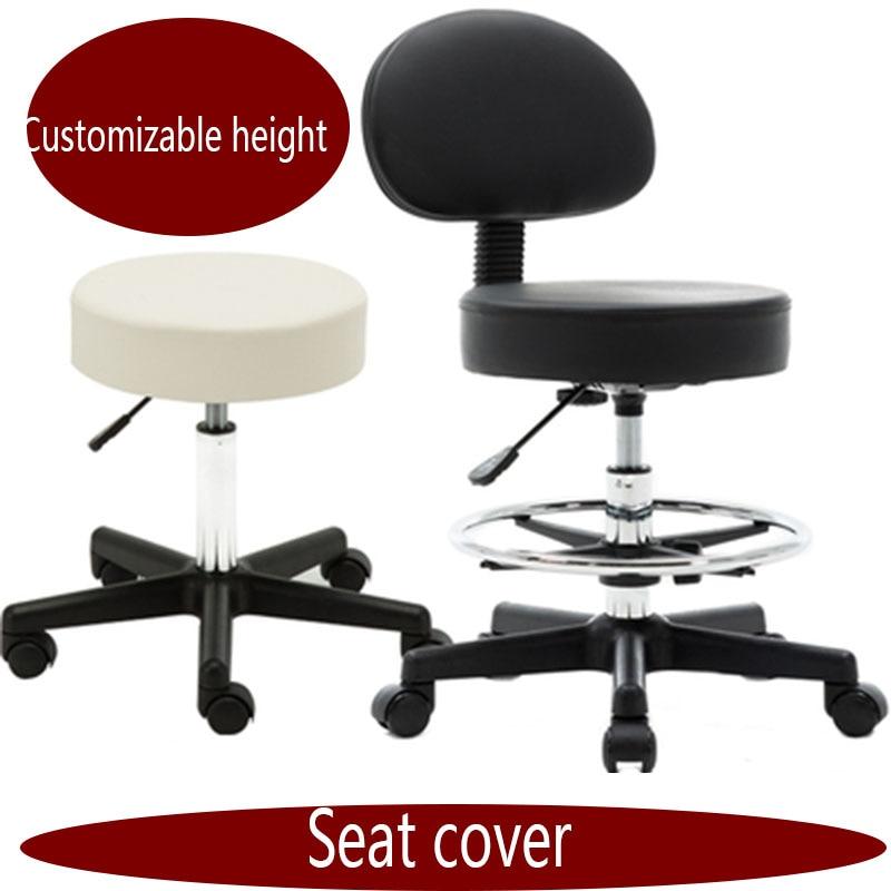 كرسي تدليك دوار مقاوم للانفجار ، كرسي مانيكير ، كرسي صالون ، صالون حلاقة