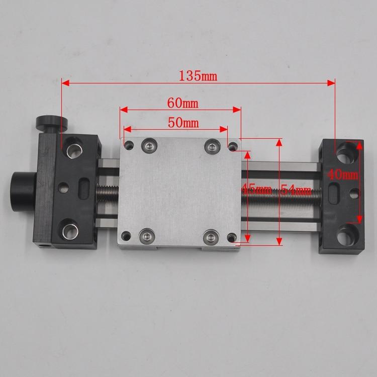 IGUS   LY54-60H20S50     Adjustable optical support enlarge