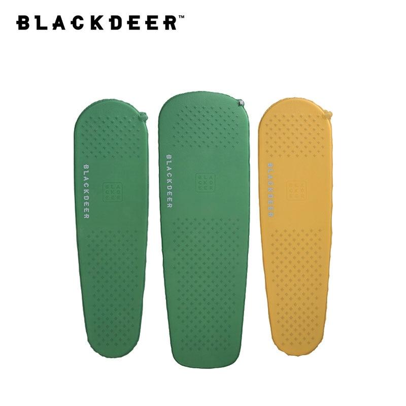 Blackdeer Archeos Light Self-inflating Sleeping Pad Foam Ultra-light Mattress for Camping Hiking Backpacking Insulated Mat