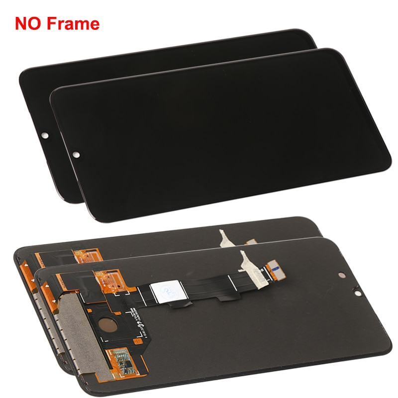 Super Amoled Display For Xiaomi MI9SE MI 9 SE Touch Screen No Dead Pixel Screen Replacement For Xiaomi MI 9 SE M1903F2G Global enlarge