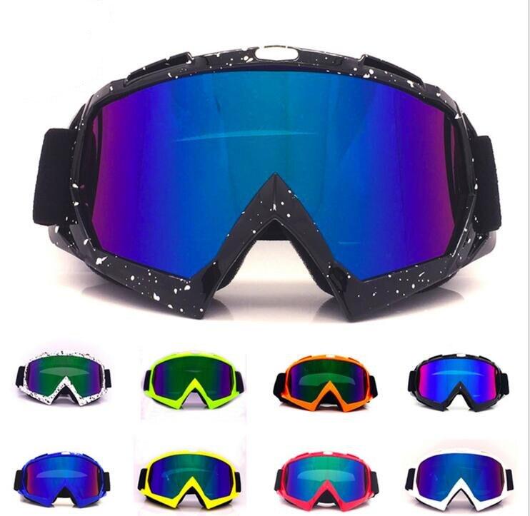 Очки для верховой езды, ветрозащитные очки, лыжные очки, очки для пересеченной местности, очки, велосипеды, мотоциклы, тактические очки