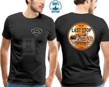 2018 Summer Tee Shirt Mens Biker T Shirt Old Vintage Classic Motorcycles Custom Bikes Bobber Chopper 33 Custom T Shirt 017412
