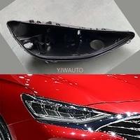 headlamp base for hyundai lafesta 2018 2019 headlight house car rear base front headlight back house