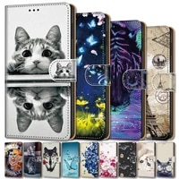 flip leather wallet case for samsung galaxy j2 core j 2016 a91 a90 a9 pro 2018 a8s a81 note s10 10 lite i9082 i8552 g7106 g530