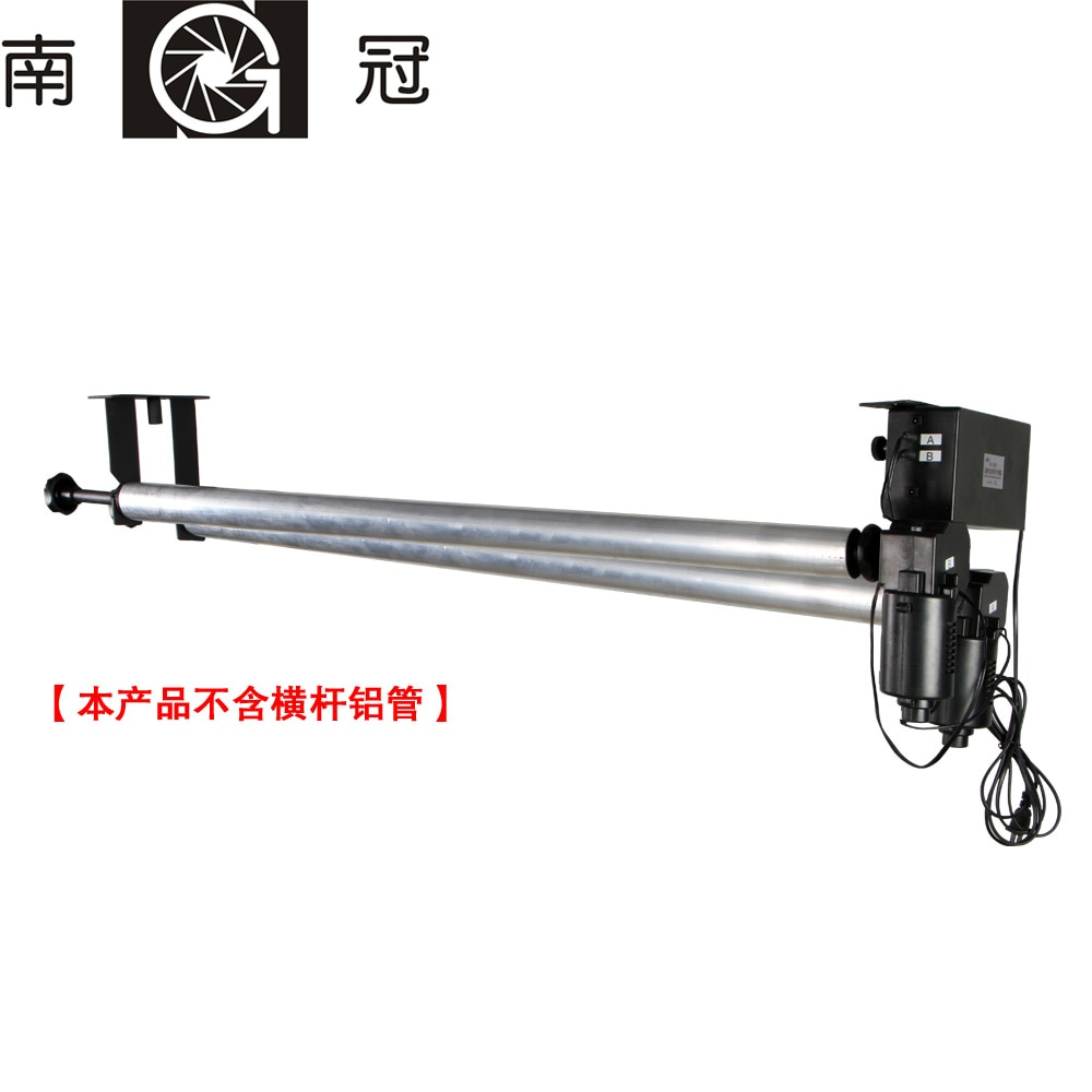 NG-2RES لاسلكي للتحكم عن بعد 2-محور الكهربائية استوديو خلفية قوس مصعد خلفية الإطار خلفية رمح بدون حوض
