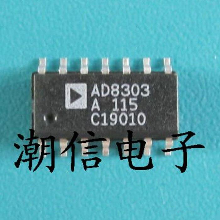 10cps AD8303A SOP-14