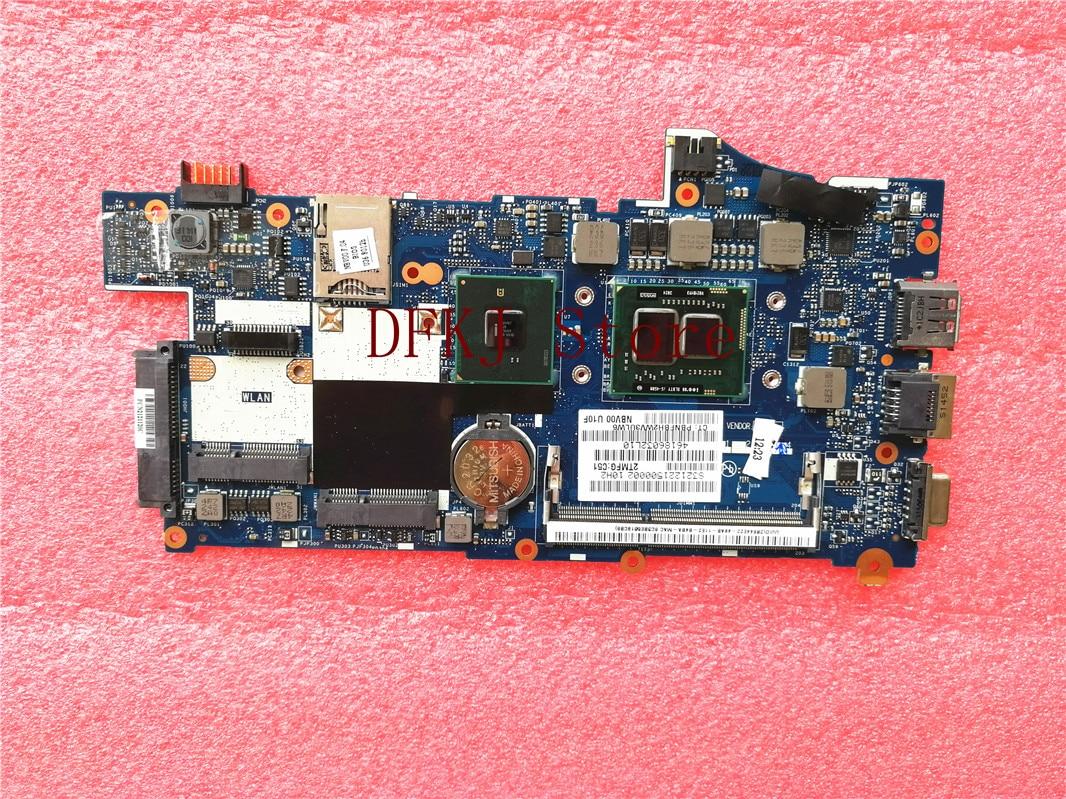 LA-A6161P ل HP 5320M 618821-001 اللوحة المحمول I5-450 وحدة المعالجة المركزية إنتل اللوحة 100% اختبار موافق شحن مجاني