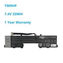 TM9HP Laptop Keyboard Battery for Dell Latitude 13 7350 J84W0 FRVYX 0FRVYX 2ICP4/55/82 0J84 TM9HP 7.