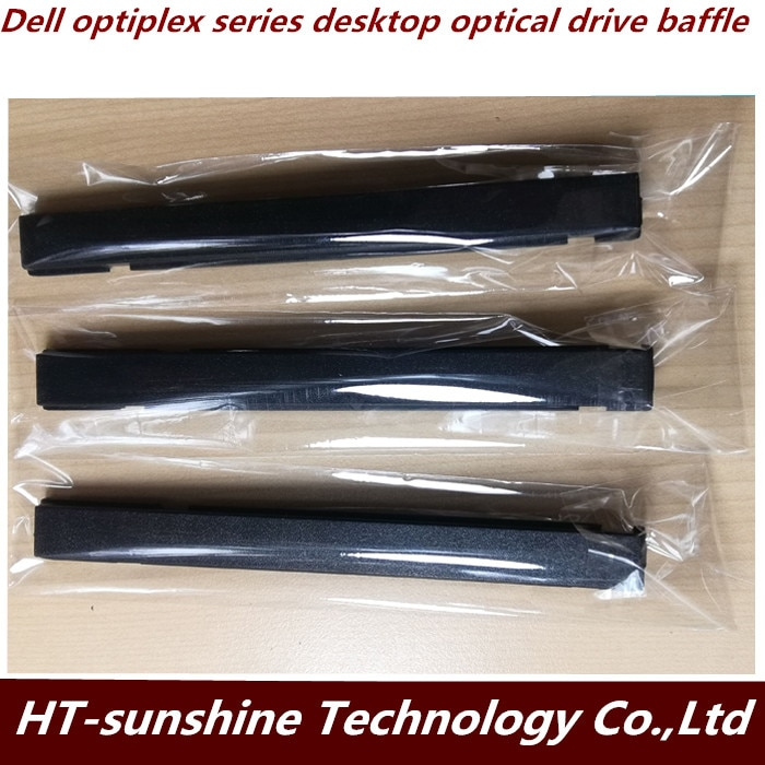 Deflector de unidad óptica de escritorio Dell optiplex series, compatible con chasis SFF 3046 3040 5040 7040 7050 3060 5060 MT, 2 uds.