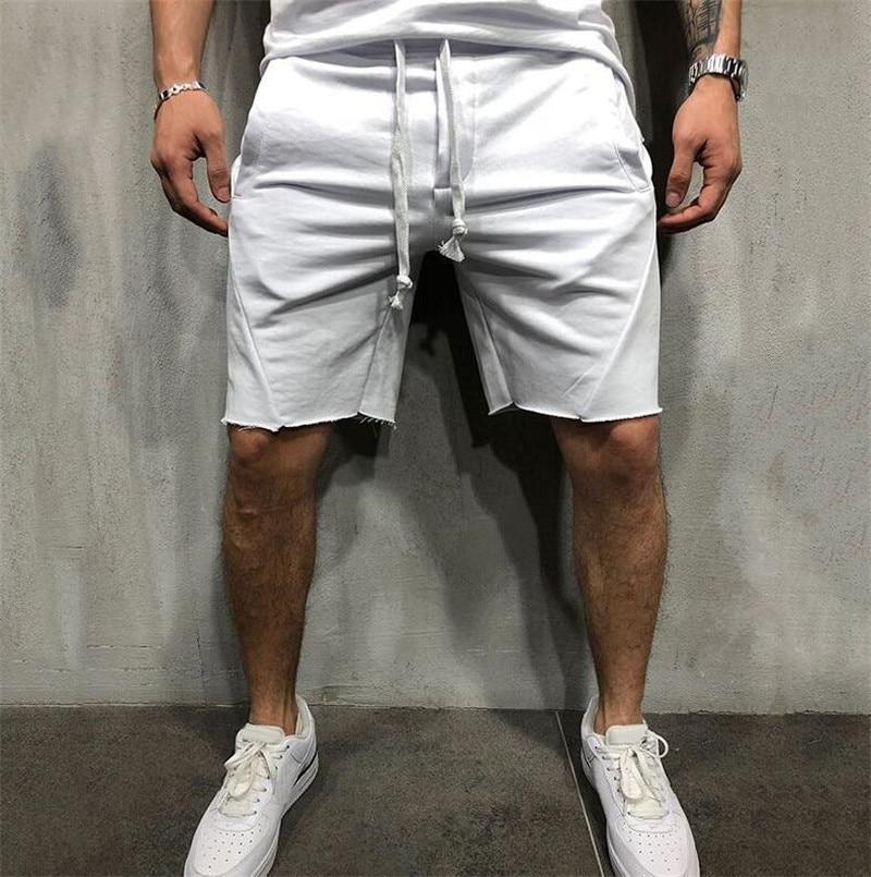 Hirigin 2020 Mens Casual Shorts Summer New Running Fitness Fast-drying Trend Short Pants Loose Basketball Training