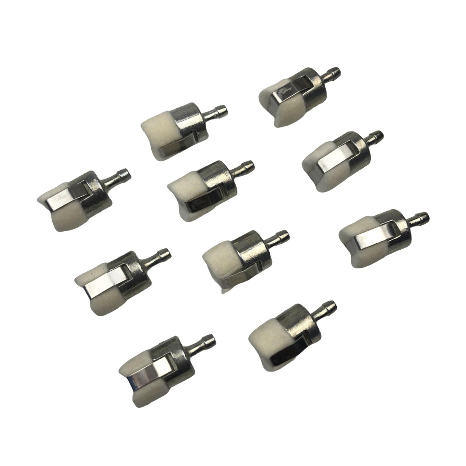 Топливные фильтры для бензопилы 13120507320, 10 шт.