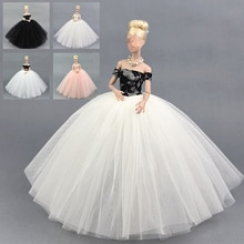 Fashion Lovely 30CM Baby Doll Clothes Accessories Fit 1/6 BJD Doll Girls Gifts Dress Up Princess Dre
