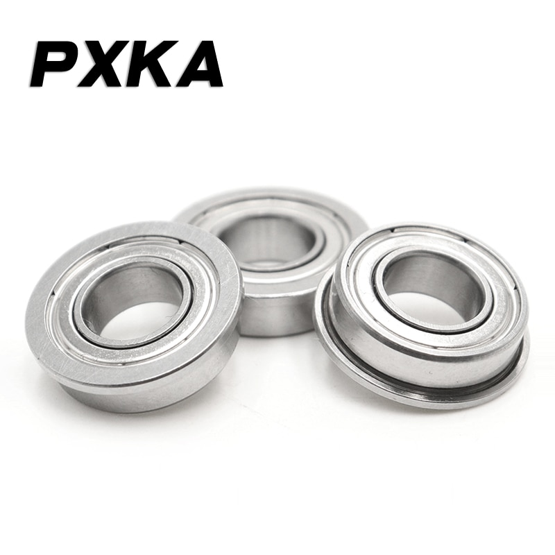 Free shipping flange bearing flange bearing F6806ZZ F6806-2RS 30 * 42 * 7 mm, FR1810ZZ SFR1810ZZ 7.938 * 12.7 * 3.967