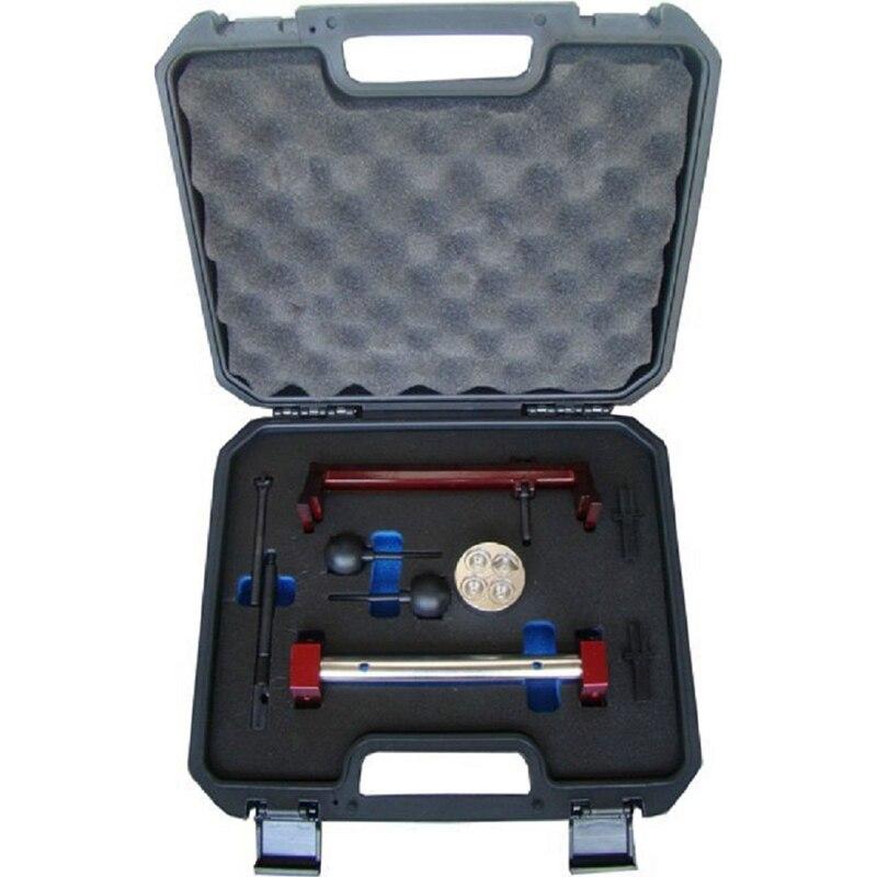 HTL TOOLS 9 PCS FOR BMW M3 Z3 Z4 E36 E46 E85 E86 3.0 3.2 S54 S50 Vanos Timing Tool Kit
