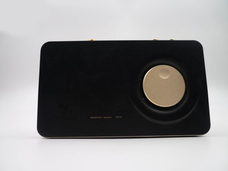 ASUS-tarjeta de sonido externo Xonar U7 para ordenador de escritorio, tarjeta de...