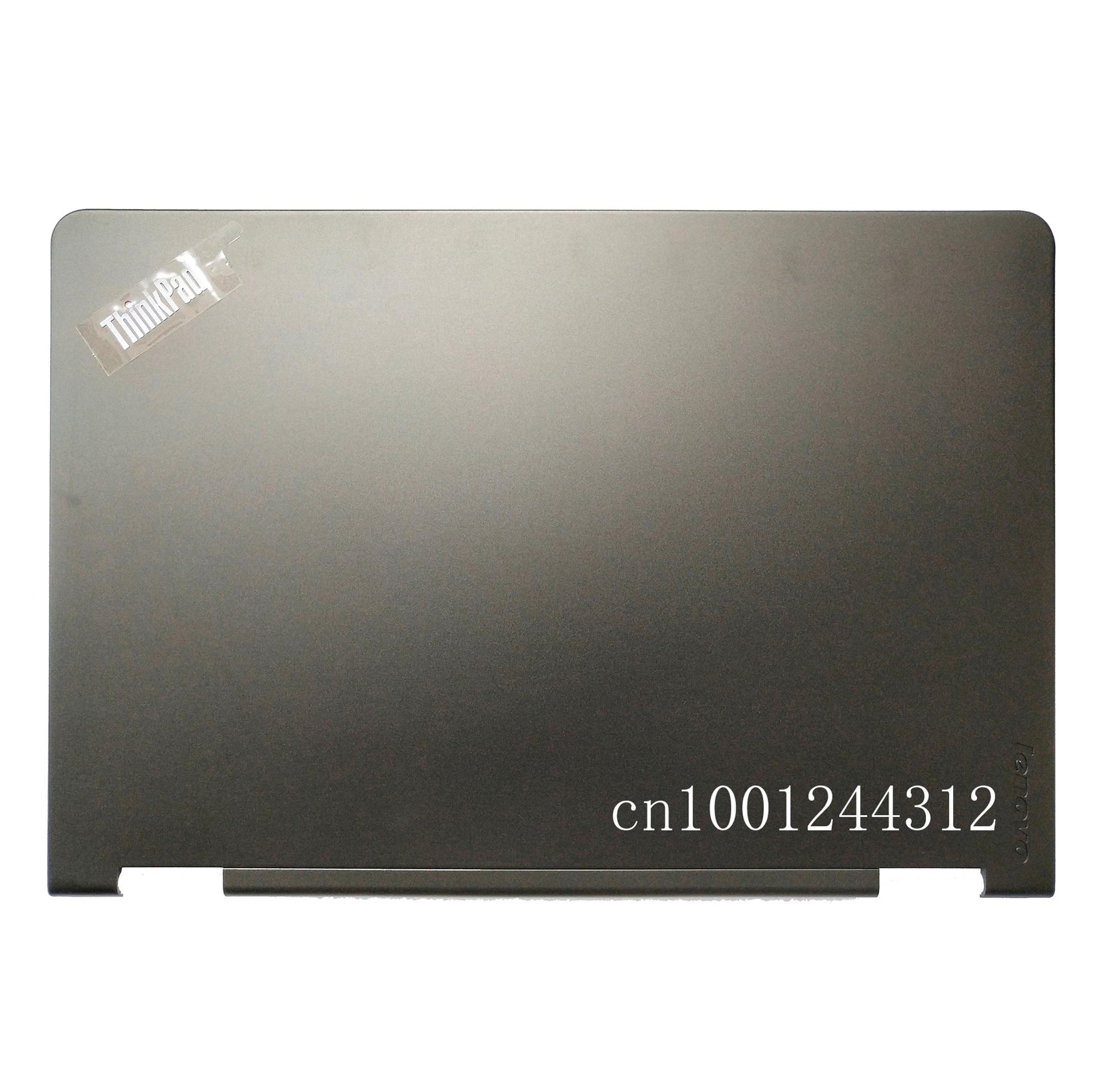 غطاء خلفي LCD لجهاز Lenovo Thinkpad S3 YOGA 14 ، غطاء خلفي ، أسود ، جديد ، 00UP069