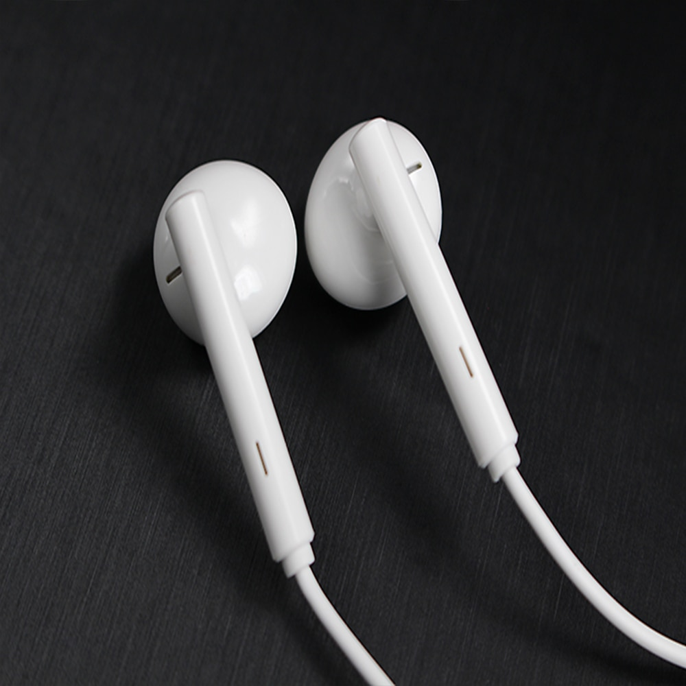 Huawei Honor AM115 Headset with 3.5mm in Ear Earbuds Earphone Speaker Wired Controller for Huawei P10 P9 P8 Mate9 Honor 8 enlarge