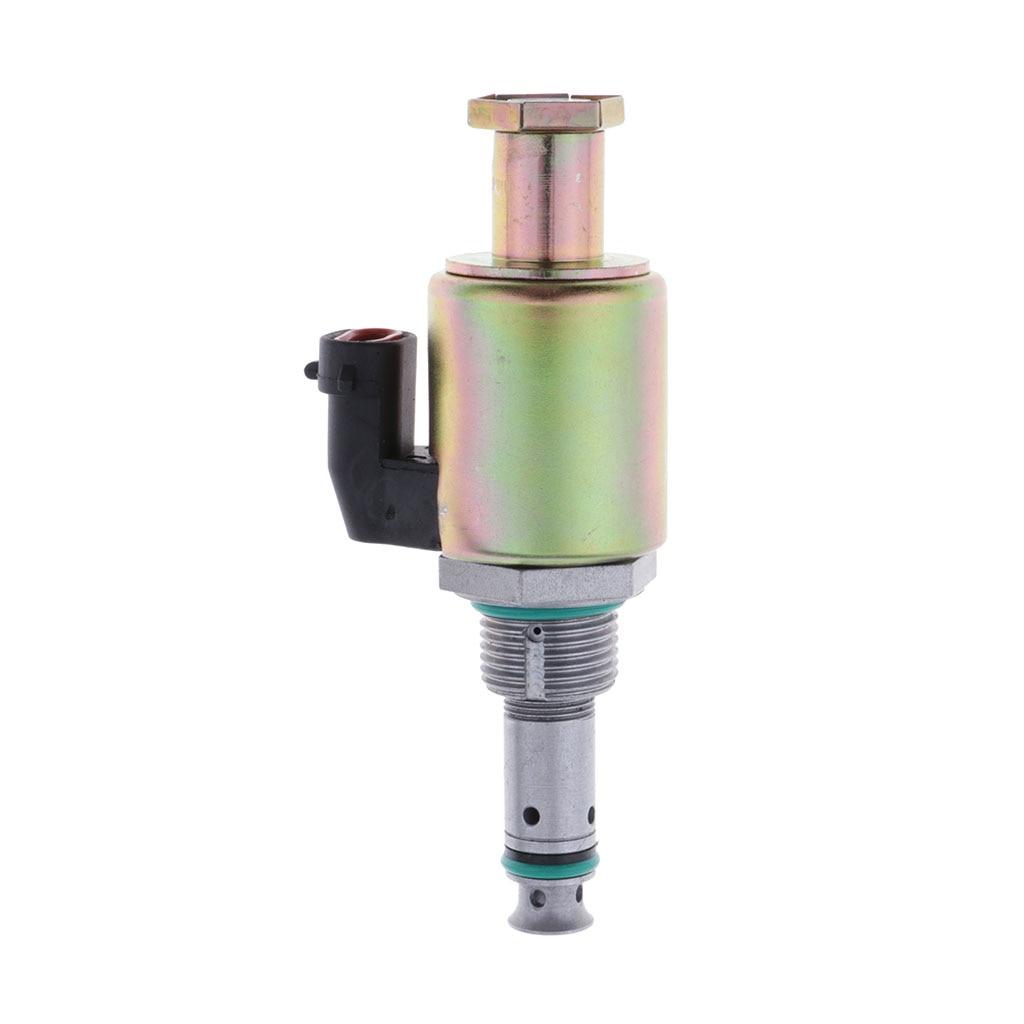 Regulador de presión de inyector de válvula IPR de 7.3L para Ford F250 F350 F450 F550 1995-2003, reemplaza # F81Z9C968AA, F81Z9C968AB