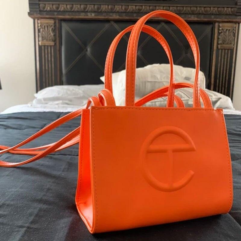 حقائب فاخرة حقيبة كروسبودي 2021 جديدة عالية الجودة بولي Leather جلد المرأة مصمم حقيبة يد السفر الكتف رسول onnuk حمل الحقائب