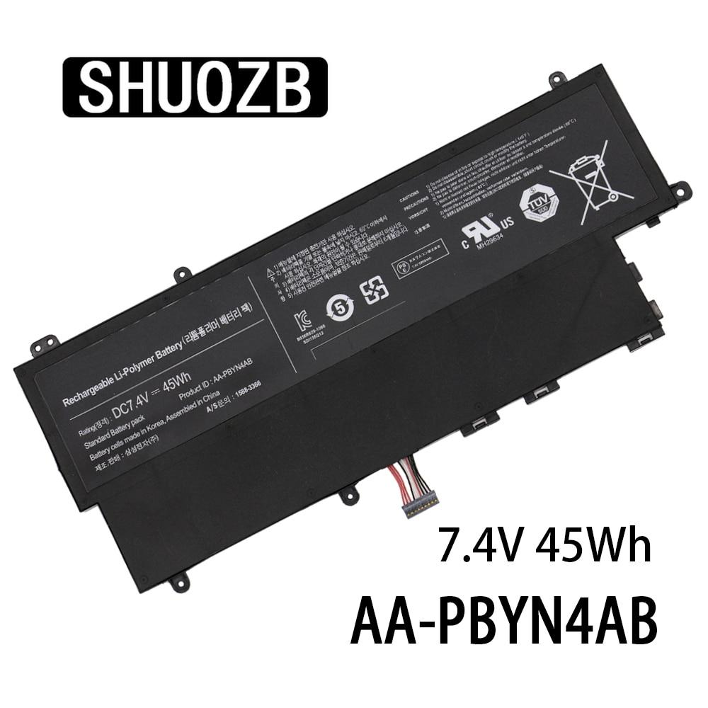 Аккумулятор для ноутбука AA-PBYN4AB AA-PLWN4AB HT3691FC700364 для Samsung 530U3 серии 530U3C NP530V3C NP530U3C 535U3C 530U3B NP530U3B