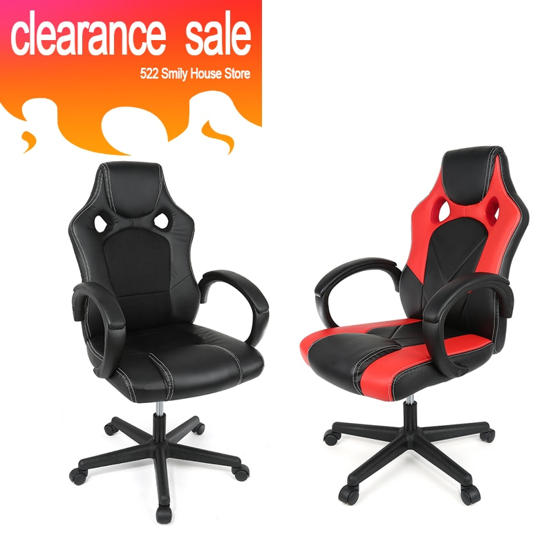 Большая распродажа регулируемые кресла с двумя отверстиями современные офисные