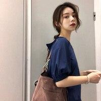 Original Lady L Handbag Leather Luxury V Printing Handbag Classic Retro Fashion High-end Messenger Bag Lady Shoulder Bag 014