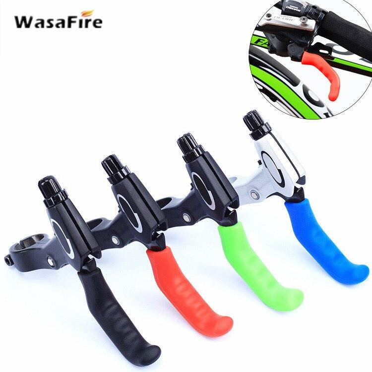 Силиконовый чехол для руля велосипеда MTB, противоскользящий защитный чехол для руля велосипеда, Аксессуары для велосипеда