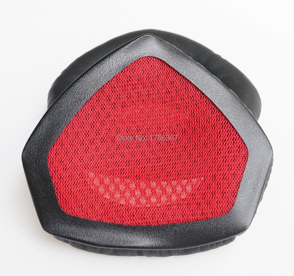 Replace ear pads for use with A4Tech  BLOODY G500 / G501 Gaming headset, High quality earmuffs enlarge
