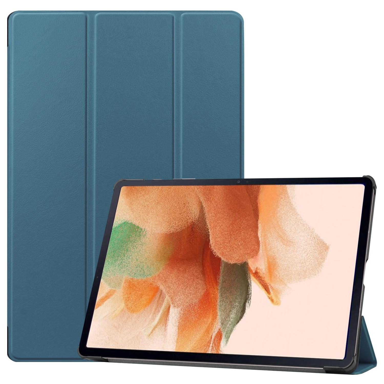 Для планшета Samsung Galaxy Tab S7 Lite / S7 FE 12,4 S7FE S7Lite T730 T735 SM-T730 SM-T735 чехол для планшета Кастер Стенд кронштейн кожаный чехол