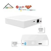 Passerelle Wifi Zigbee domotique intelligente pour le systeme dintelligence familiale connectez divers produits intelligents ZigBee