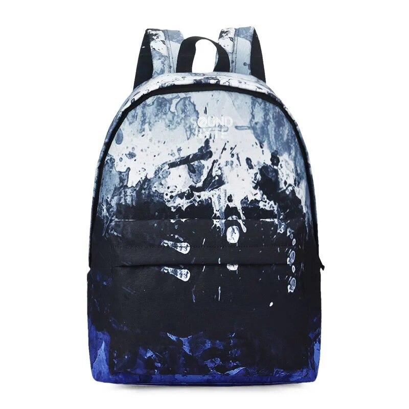Школьные рюкзаки для мальчиков, мужские дизайнерские рюкзаки для колледжа, высококачественные Популярные дорожные рюкзаки унисекс