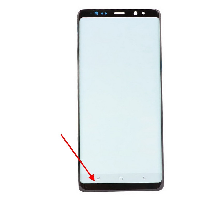 Original AMOLED 6.4'' LCD For SAMSUNG Galaxy Note 9 Note9 N960F Display Touch Screen Digitizer Assembly With Dead pixels+Frame enlarge