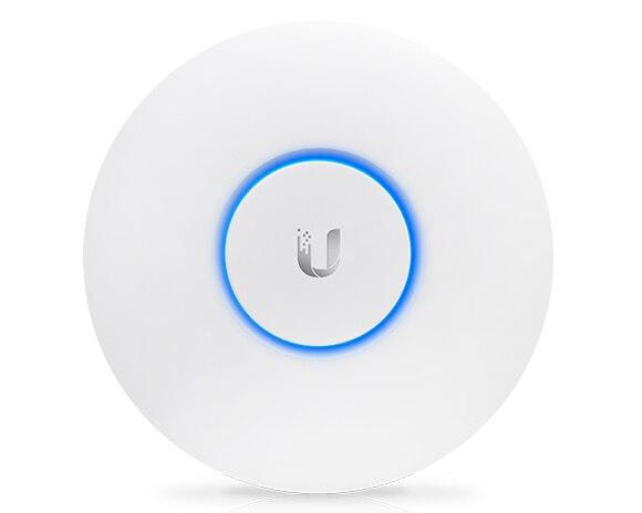 Ubiquiti Networks Unifi UAP-AC-LITE  UAP AC LITE  AP 802.11ac Gigabit Dual-Radio PoE Wi-Fi System Access Point