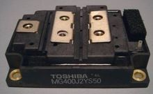 MG400J2YS50 Nieuwe Toshiba Power Module Gratis Verzending # Exp