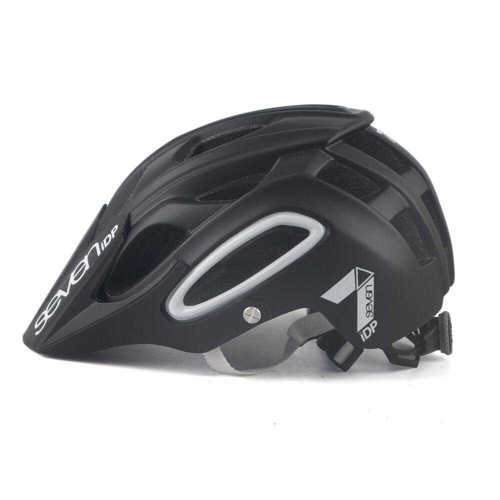 Casco OFF-ciclismo de Carretera Enduro TRAIL XC para ciclismo, visera solar, red...