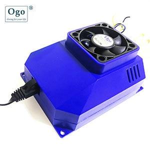 Image 3 - OGO PROE30 интеллектуальный жк дисплей PWM, динамическая работа с экономией топлива HHO
