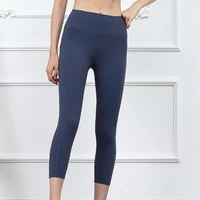women gym yoga seamless pants sports clothes stretchy high waist athletic exercise fitness leggings activewear