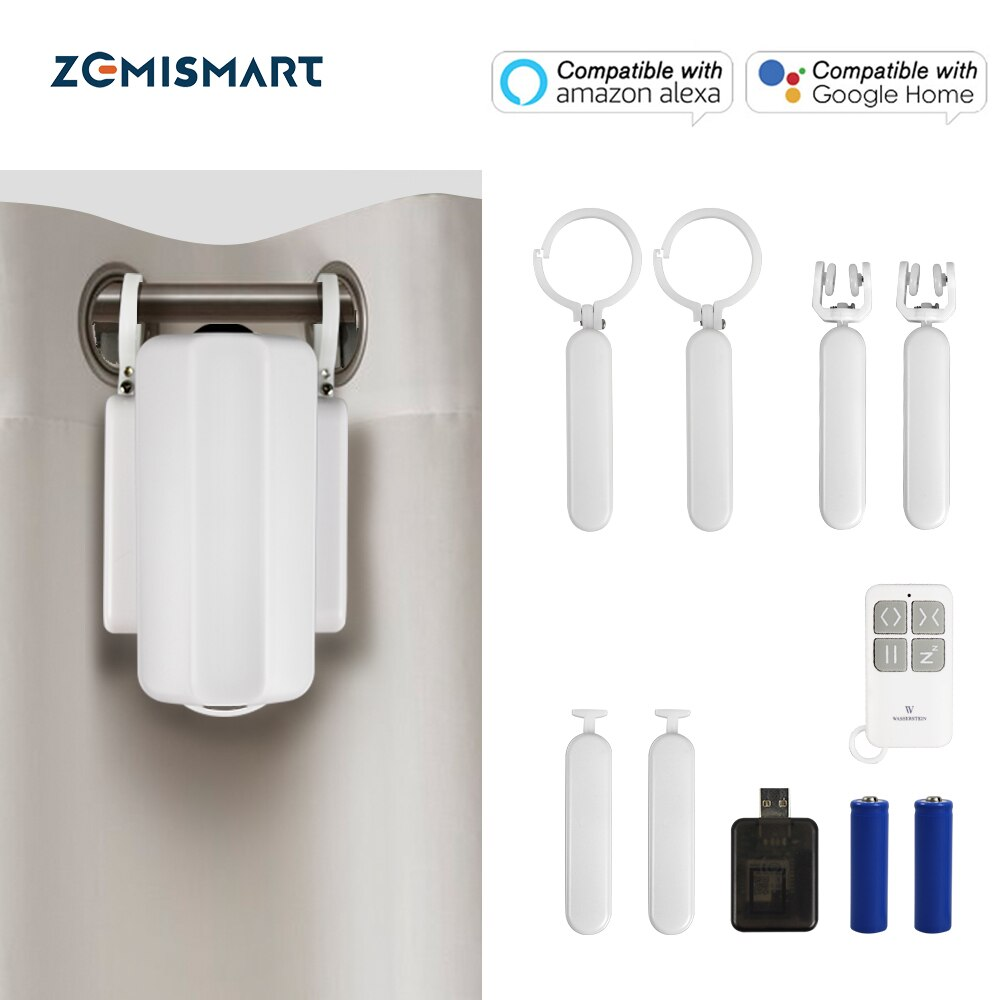 zemismart-wifi-tuya-smart-curtain-driver-robot-smart-life-alexa-google-home-control-for-roman-rod-i-type-u-type-curtains-track