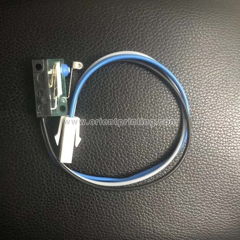Interruptor de limite 00.783.0462 sensor hdm EMECH-SWIT-POS