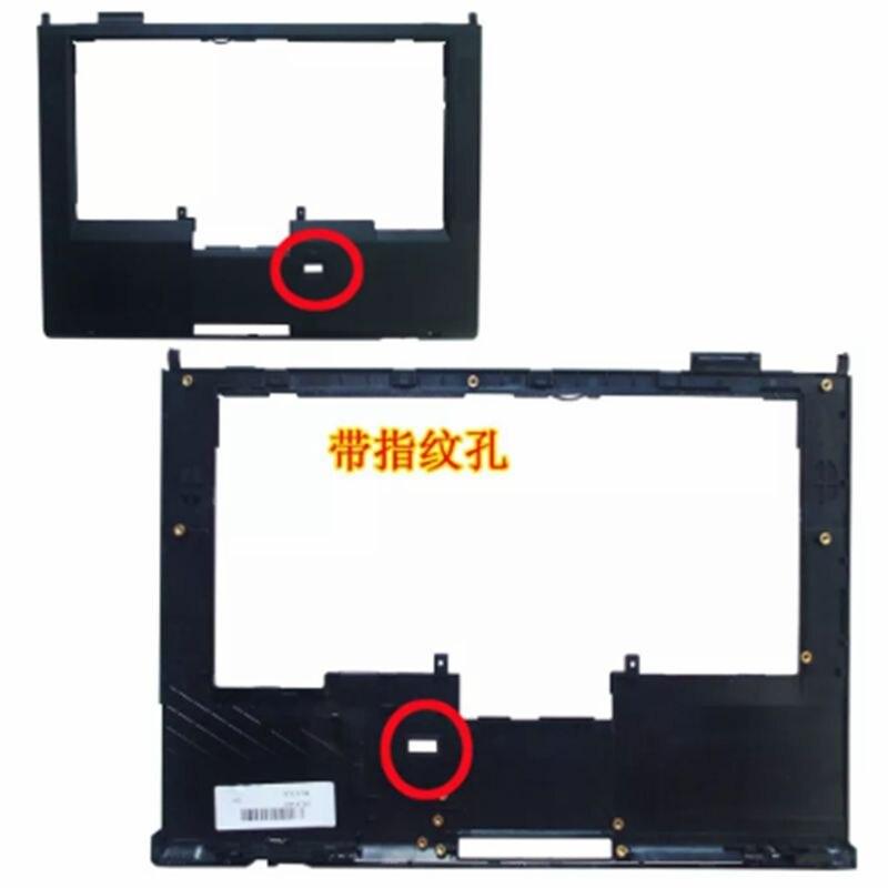 غطاء علوي فارغ لجهاز Lenovo ThinkPad T430 T430i ، غطاء palmrest ، 04W3692 ، مع/بدون FPR 04W3691 0B38939 0B38940