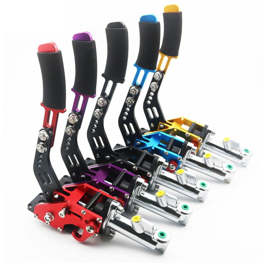 Sistema de freio de mão freio de mão sim para jogos de corrida g25/27/29 t300 t500 g295/g27/g29/g920 t300rs fanatec osw sujeira rally