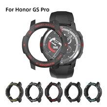 Pour Huawei montre Honor GS Pro protection de boîtier en polyuréthane Bracelet GSpro Bracelet SIKAI Bracelet chargeur intelligent accessoires