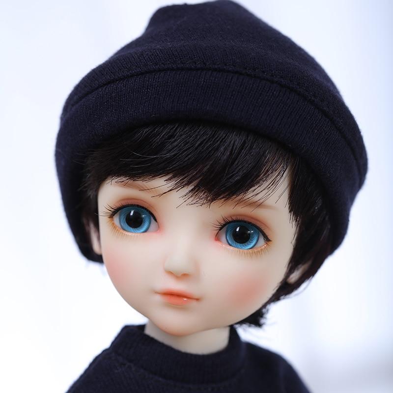لعبة BJD SD ، دمية Be Shuga Fairy mon 1/6 YoSD ، نموذج راتينج الجسم ، ألعاب أطفال ، عيون ، متجر أزياء عالي الجودة ، صندوق هدايا BTW