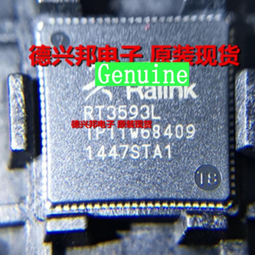 RT3593 RT3593L QFN New Original Genuine bcm53125skmmlg qfn