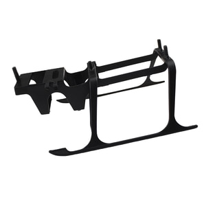 1pc Black Landing Gear for WLtoys XK K130 RC Helicopter Spare Parts Accs