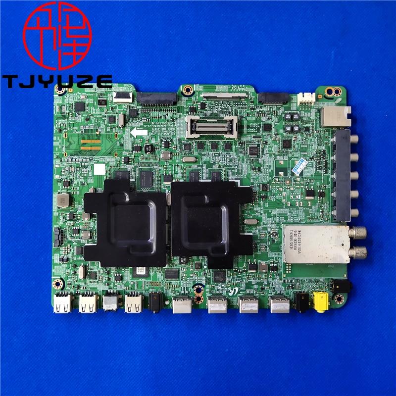 Good test BN41-01973A main board UA46F7500BR BN94-06324H UA46F7500 UA55F7500 UE55F7000ST UN46F7500AF motherboard UN55F7500