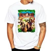 T-shirt pour Homme  Streetwear  a la mode  2021